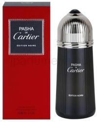 Cartier Pasha de Cartier Edition Noire EDT 150ml