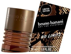 bruno banani No Limits Man EDT 30ml