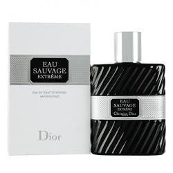 Dior Eau Sauvage Extreme (Intense) EDT 50ml