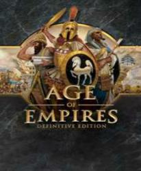 Microsoft Age of Empires [Definitive Edition] (PC)