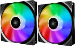 Deepcool CF140 RGB 3 Pack