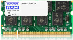 GOODRAM 1GB DDR 400MHz GR400S64L3/1G