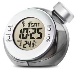 Powerplus Atomic Clock H2O