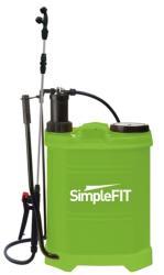 SimpleFIT SimpleFIT 16L (7009033)