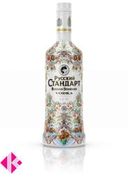 Russian Standard Original Limited Edition Fehér Vodka (1L)