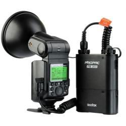 Godox AD360II-C blitz TTL for Canon