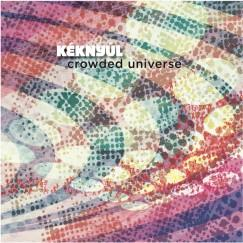 Crowded Universe - CD