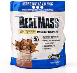 Gaspari Nutrition Real Mass Advanced - 5443g