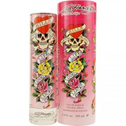 ED HARDY by Christian Audigier Original for Her EDP 100ml