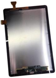 NBA001LCD003278 OEM (gyári kijelző, utángyártott érintő) Samsung Galaxy Tab A 10.1 (2016) P585 fekete LCD kijelző érintővel