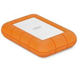 Seagate LaCie RAID Pro 2.5 4TB USB-C (STGW4000800)