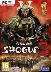 SEGA Shogun 2 Total War (PC)