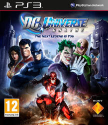 Sony DC Universe Online (PS3)