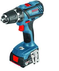 Bosch GSR 14.4-2 LI