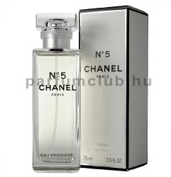 CHANEL No.5 Eau Premiere EDP 40ml