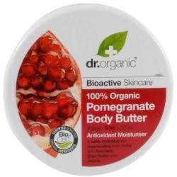 Dr. Organic Bio Pomegranate Body Butter 200ml