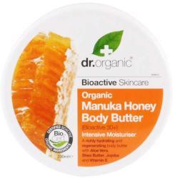 Dr. Organic Manuka Honey Body Butter 200ml