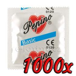 Pepino Basic 1000 pack