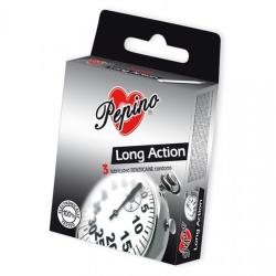 Pepino Long Action 3 pack