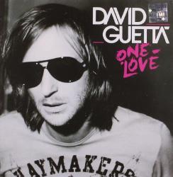 Guetta, David ONE LOVE - facethemusic - 3 590 Ft
