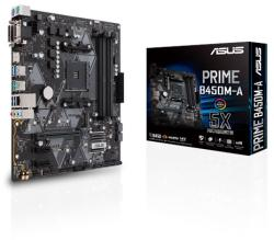 ASUS PRIME B450M-A