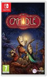 Merge Games Candle The Power of the Flame (Switch)