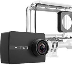 Xiaomi YI Technology Lite Action Camera