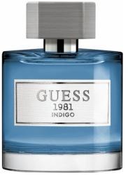 GUESS 1981 Indigo for Men EDT 50ml Tester
