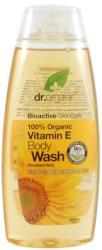 Dr. Organic Bio E-Vitaminos Tusfürdő 250ml