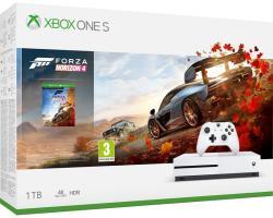 Microsoft Xbox One S (Slim) 1TB + Forza Horizon 4