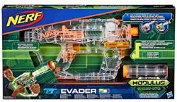 Hasbro NERF Modolus Evader