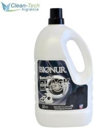 Bionur Black Mosószer 3 L