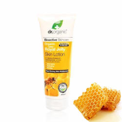 Dr. Organic Royal Jelly Skin Lotion 200ml