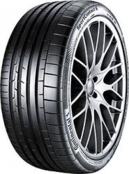 Continental SportContact 6 295/30 R19 100Y Автомобилни гуми