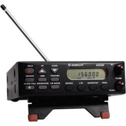 Albrecht AE355M Statie radio