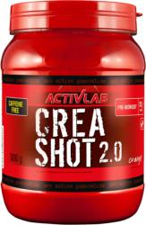 ACTIVLAB Crea Shot 2.0 - 20x20g