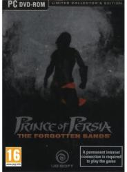 Ubisoft Prince of Persia The Forgotten Sands [Limited Collector's Edition] (PC)