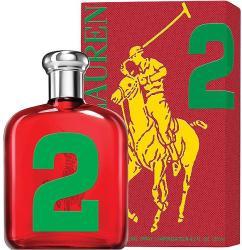 Ralph Lauren Big Pony 2 EDT 125ml