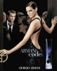 Giorgio Armani Armani Code pour Femme EDT 50ml