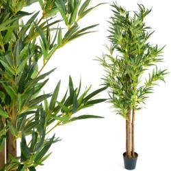 Tuin Műnövény PLANTASIA® Bambusz 160 cm - idilego
