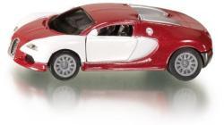 Siku Bugatti Veyron kisautó (1305)