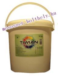 Tiwian Color vödrös mosópor 10kg