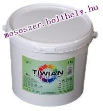 Tiwian Color vödrös mosópor 5kg