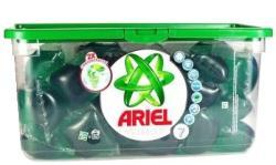 Ariel Active Mosókapszula - Mountain (32 db)