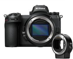 Nikon Z6 + FTZ Kit (VOA020K002/VOA020K003)