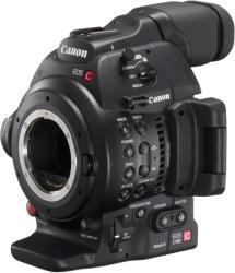 Canon EOS C100 Mark II Body