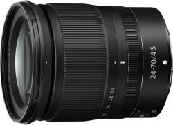 Nikon Nikkor Z 24-70mm f/4 S (JMA704DA)
