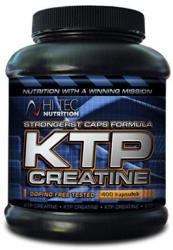 Hi Tec Nutrition KTP Creatine - 400 caps