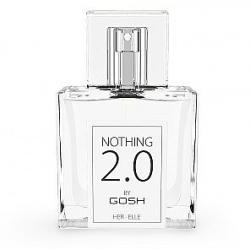 Gosh Nothing 2.0 Her EDT 50ml