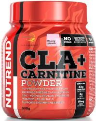 Nutrend CLA + Carnitine Powder - 300g